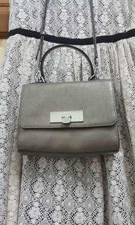 MK String Handbag