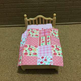 Sylvanian Families Bed set
