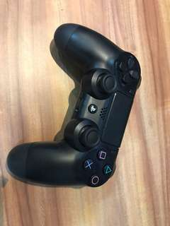 PS4 DualShock 4 wireless