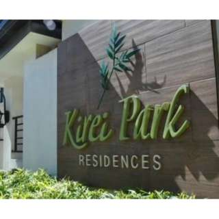 Ready for Occupancy house for sale at Kirei Park Residences in Talamban Cebu City