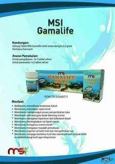 Gamalife