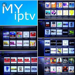 MY ASTRO+ GLOBAL 200000 LIVE TV CHANNEL FREE