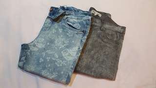 Jeans Brands Outlet Size 8