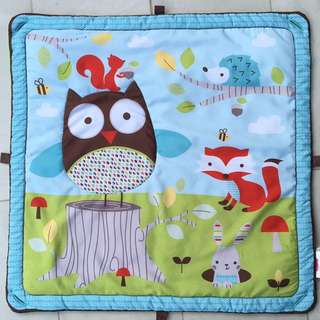 SKIPHOP Baby Play Mat