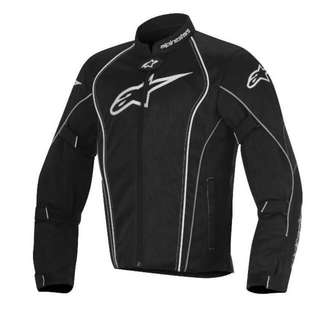 Alpinestar Jacket Genuine (Mesh type) size L