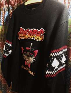 Hysteric glamour 冷衫 /knit
