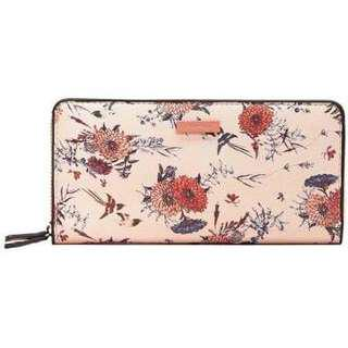 LOOKING FOR MANGO FLORAL WALLET
