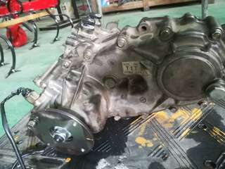 Ford Everest 2.5 Diesel(M)Transfer gear