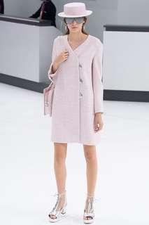 Chanel  jacket 機場系列外套
