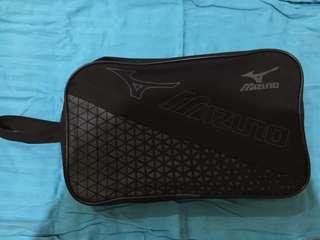 Mizuno Shoe Bag (Black)
