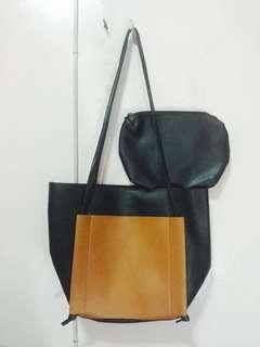 Tote bag @ 150