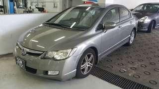 Honda Civic SG