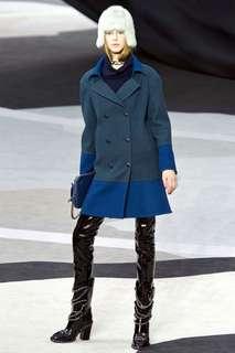 Chanel jacket 2013年