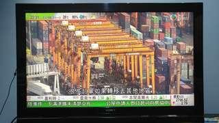 Sony 40吋電視