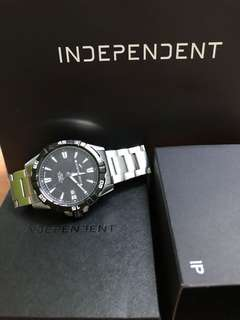 #July70 Automatic watch by Independent Citizen