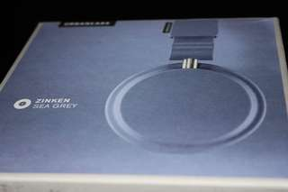 Urbanears zinken sea grey headphone