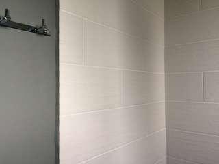 White/ off white  new Hafary tiles from Spain