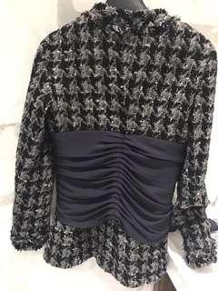 Chanel jacket 2016年外套