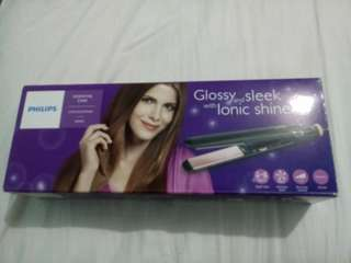 Philips Hair Ionic Straightener ( Model HP8324)