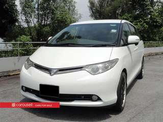 Toyota Estima 2.4A Aeras G