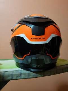 nexx full face
