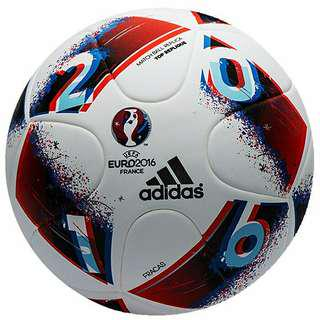 54755733cb2d1 adidas match ball Fracas - Official
