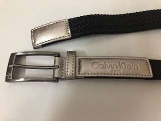 #July70 Golf belt by CK