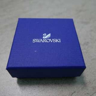 Swarovski Jewellery Hard Box