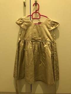 Trudy Teddy Dinner dress