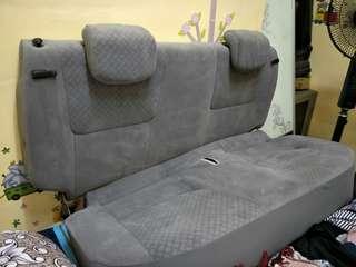 Seat belakang avy 07