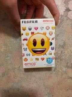 即影即有相紙(emoji)