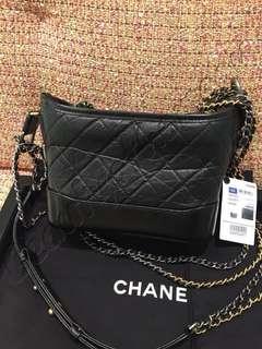 Chanel Handbag Chanel Gabrielle Hobo small bag 手袋 澳洲直購