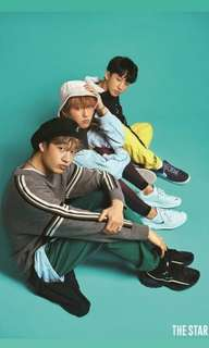 WTB /LOOKING FOR STRAY KIDS