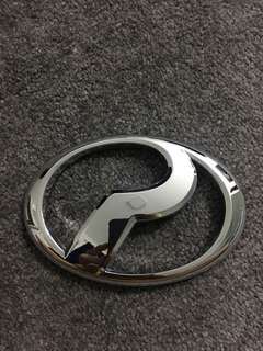 Logo Perodua Axia