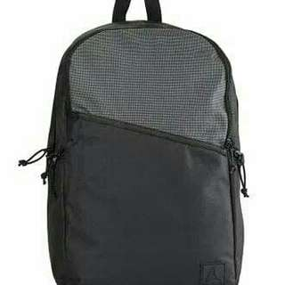 Tas Ransel Reebok City Backpack Original