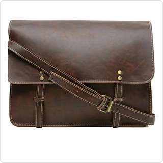 New Stylish Messenger Bag