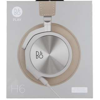 Beoplay H6 2nd Generation Headphones