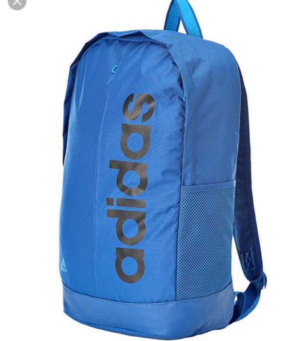07ed362f3b Adidas Linear Performance Backpack