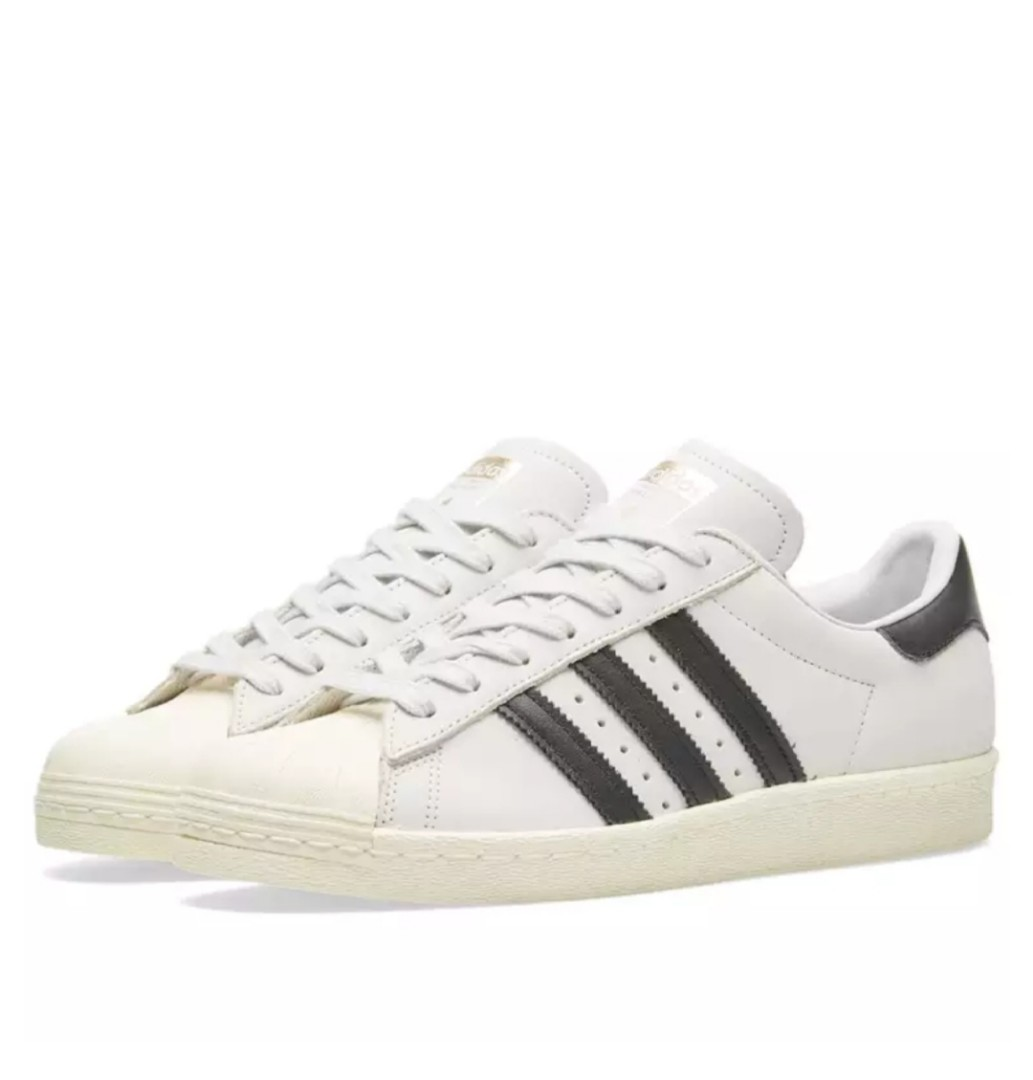 new arrivals ae79b d7893 ... switzerland adidas superstar 80s w womens fashion shoes sneakers on  carousell 8995a ba875 ...