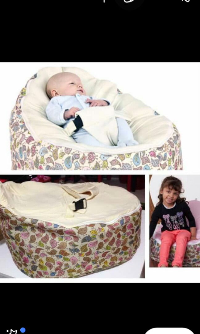 Excellent Australia Chibebe Baby Bean Bag For Newborn And Above Camellatalisay Diy Chair Ideas Camellatalisaycom