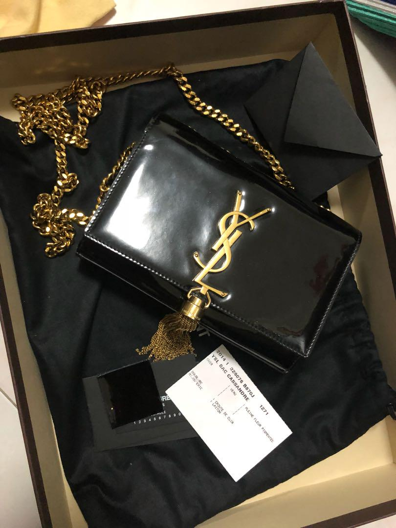 Authentic YSL