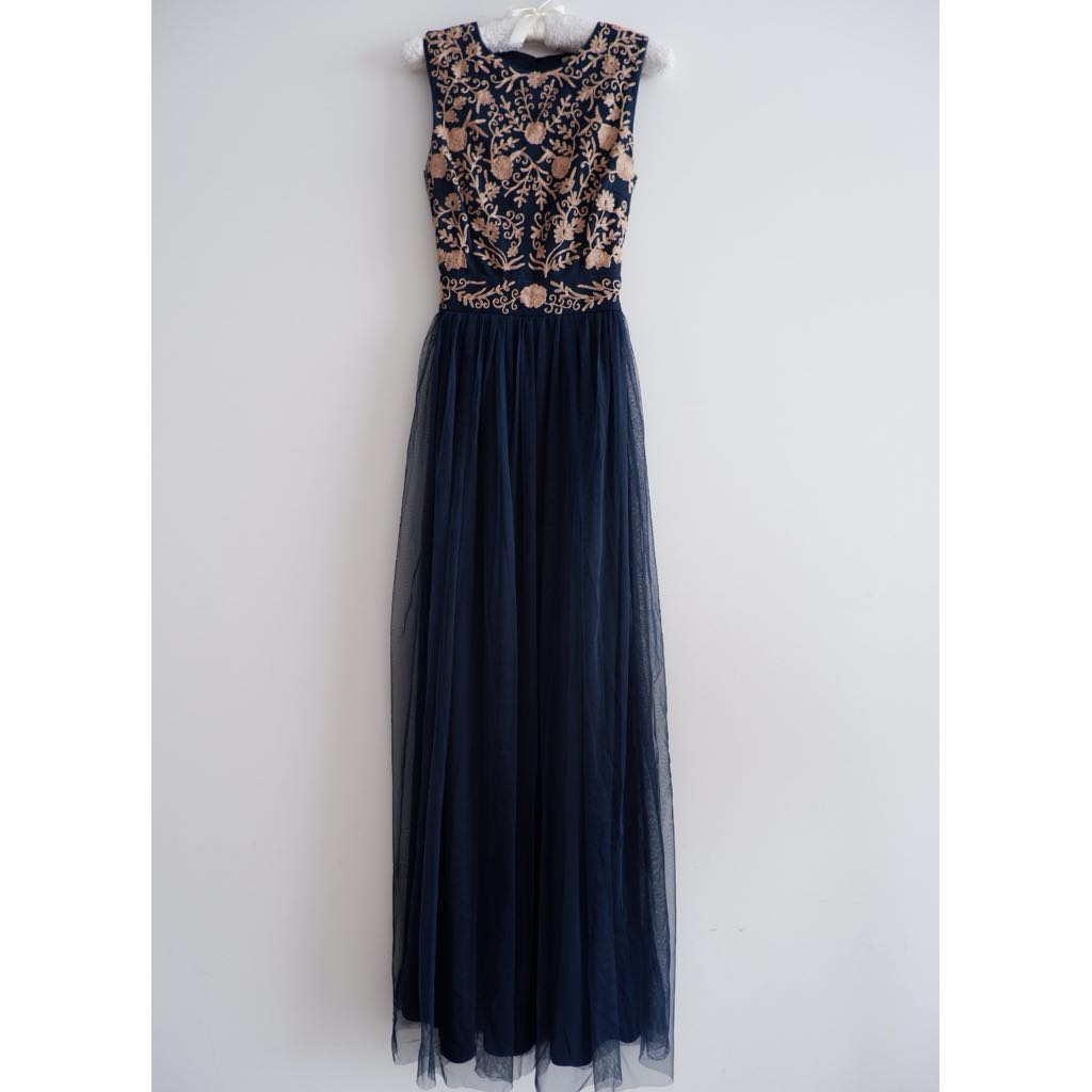 a1943c4f388 Navy Backless Prom Dress Uk - Gomes Weine AG