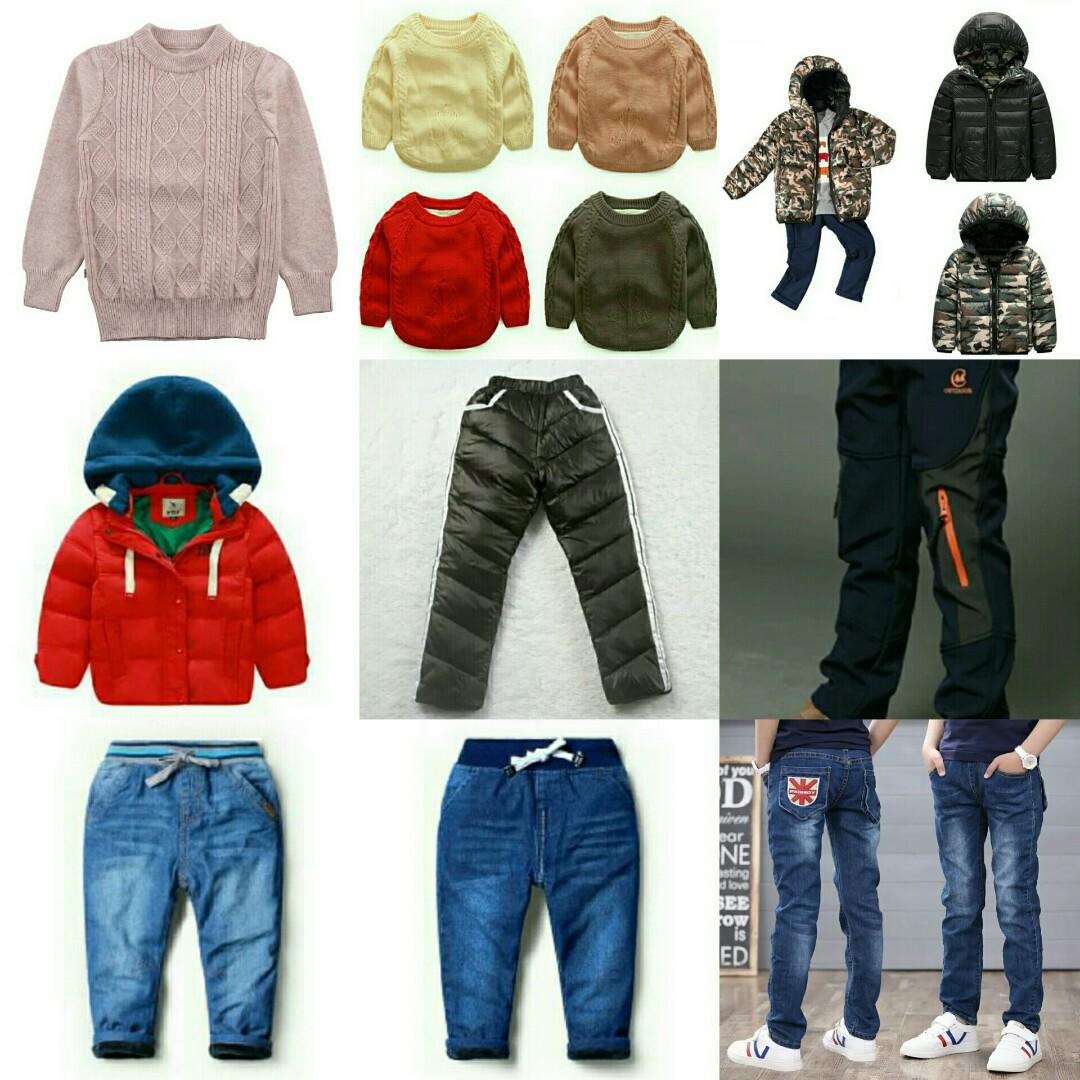 17c67dcd26a0 Boys Snow Outfits!