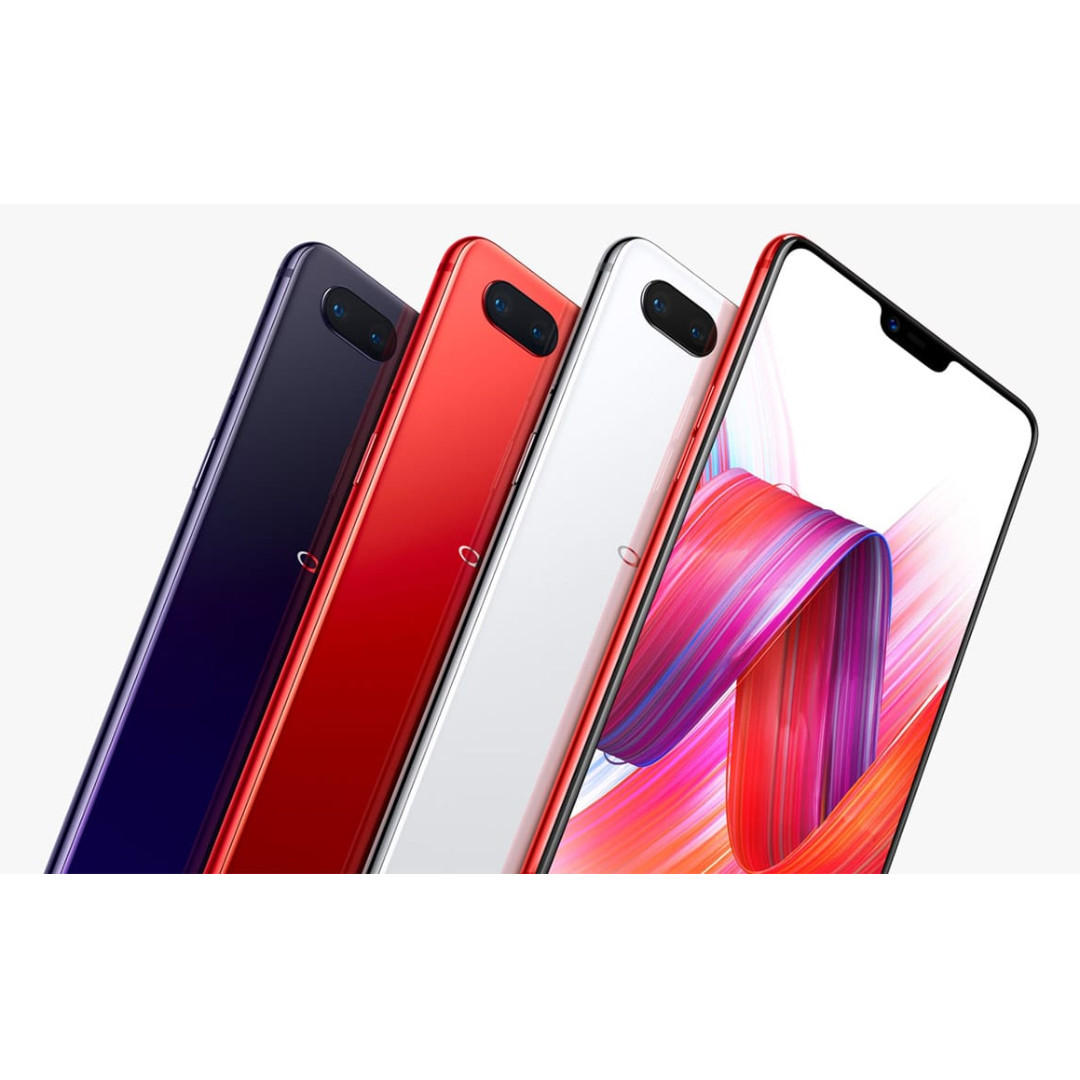 BuyBack Oppo R15/Pro best price @ your own time/place