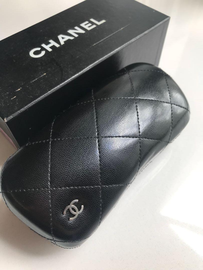 Chanel 太陽眼鏡盒