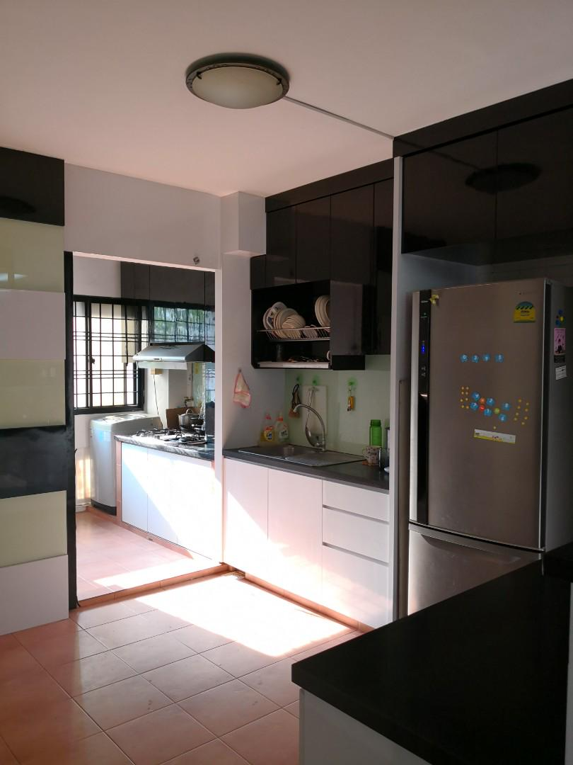 Choa Chu Kang 5I HDB for sale