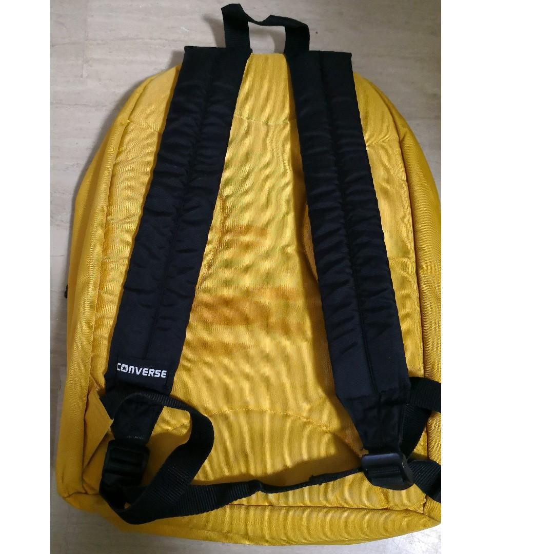 e33d56e2f9b6 CONVERSE BAG (CHAMPAGNE GOLD COLOR)