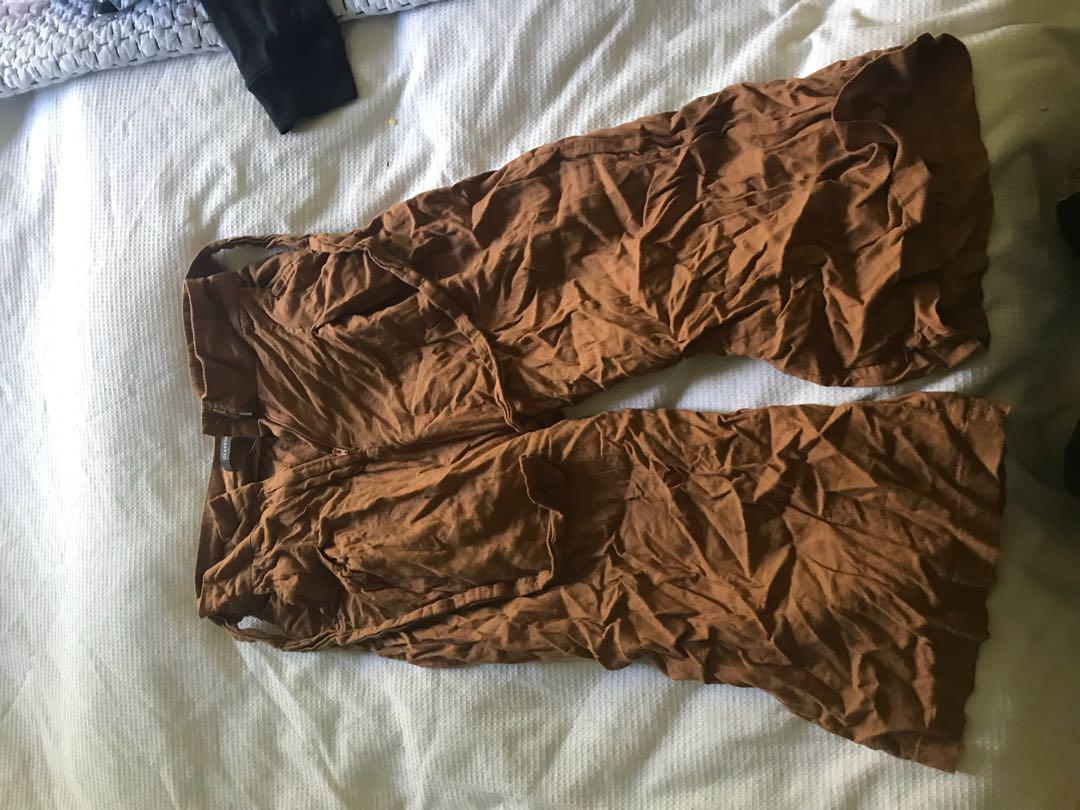 Glassons linen pants