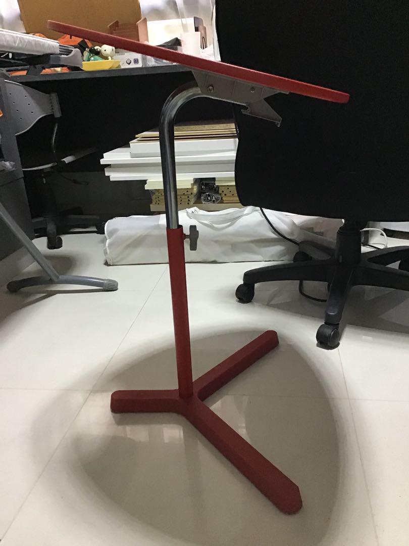 Ikea Dave Laptop Stand Furniture