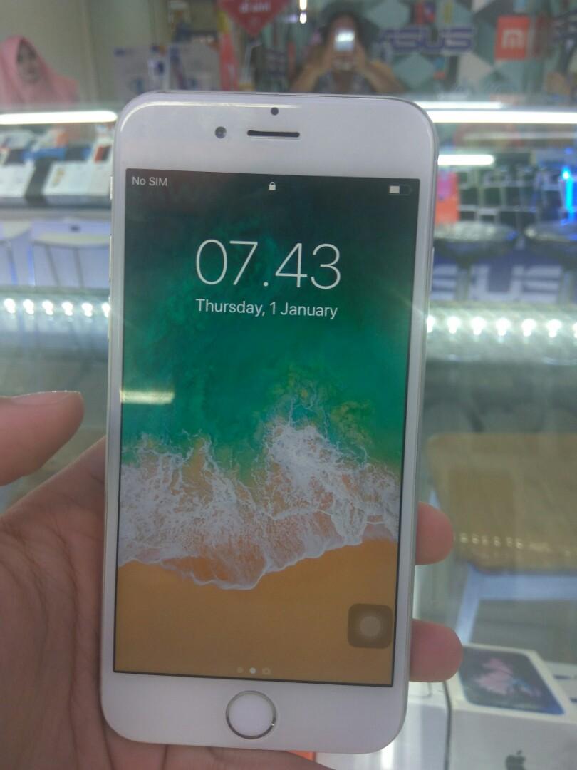 Iphone 6s 64 bisa cicilan tanpa kartu credit proses 3 menit ac24ca387c